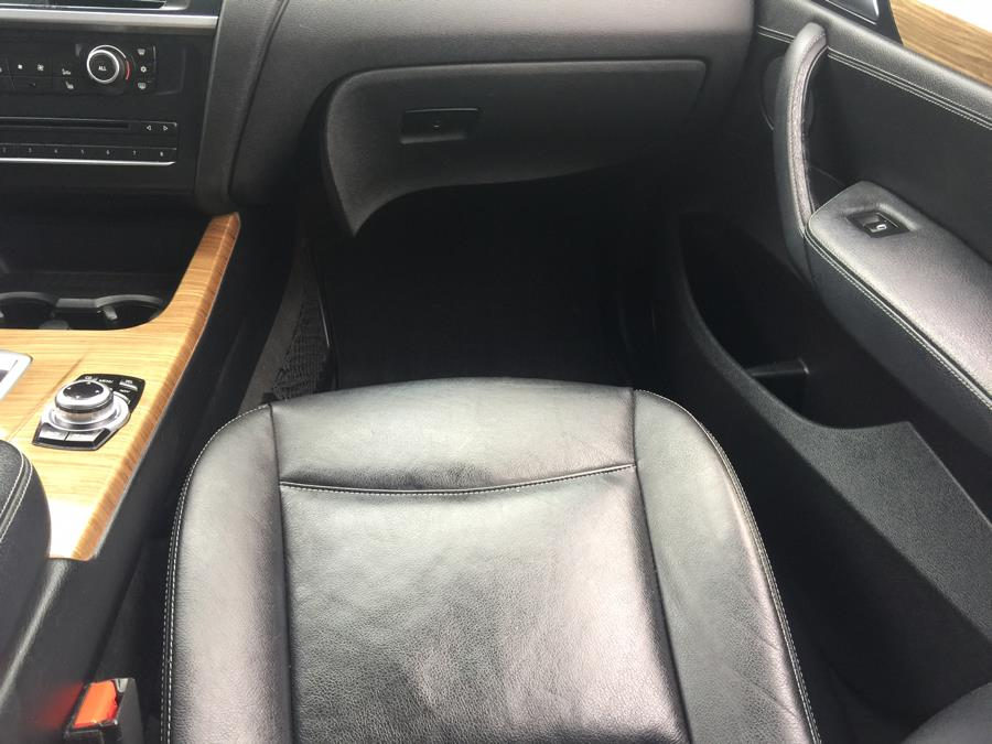 Used BMW X3 AWD 4dr 28i 2011 | Mike's Motors LLC. Stratford, Connecticut