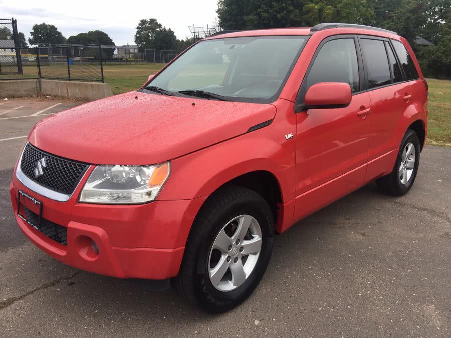 Used Suzuki Grand Vitara 4dr Auto 4WD Xsport *Ltd Avail* 2006 | Mike's Motors LLC. Stratford, Connecticut