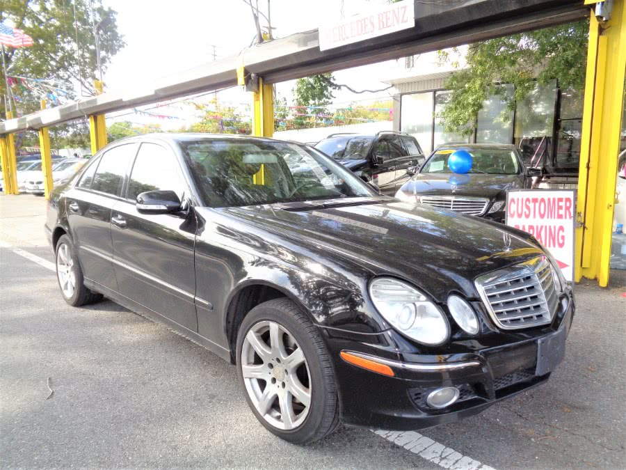 Used 2008 Mercedes-Benz E-Class in Rosedale, New York | Sunrise Auto Sales. Rosedale, New York