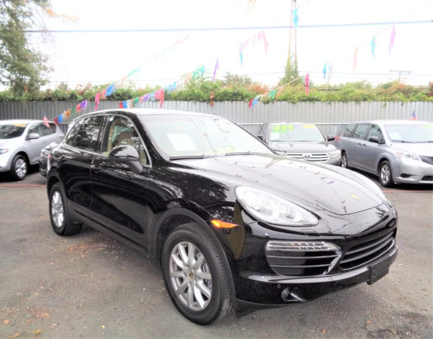 Used 2013 Porsche Cayenne in Rosedale, New York | Sunrise Auto Sales. Rosedale, New York