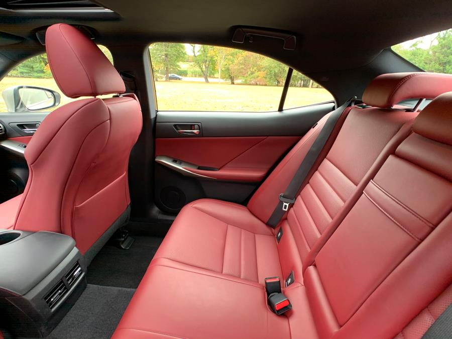 2016 Lexus IS 300 4dr Sdn AWD, available for sale in Franklin Square, New York | Luxury Motor Club. Franklin Square, New York
