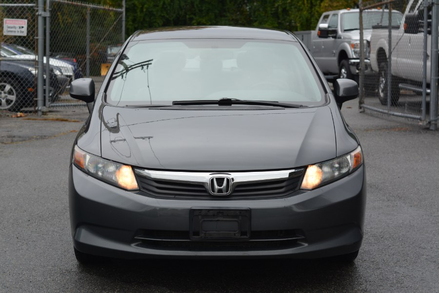 2012 Honda Civic Sdn 4dr Auto LX PZEV, available for sale in Ashland , Massachusetts | New Beginning Auto Service Inc . Ashland , Massachusetts