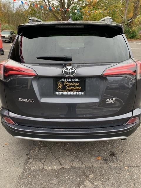 2016 Toyota Rav4 XLE, available for sale in New Britain, Connecticut | Prestige Auto Cars LLC. New Britain, Connecticut