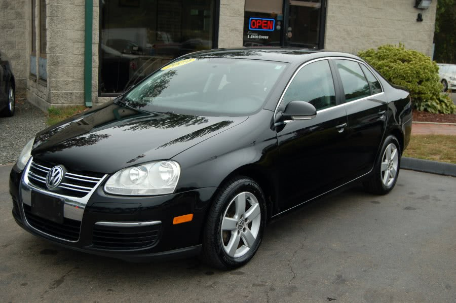 Used 2009 Volkswagen Jetta Sedan in Old Saybrook, Connecticut | M&N`s Autohouse. Old Saybrook, Connecticut