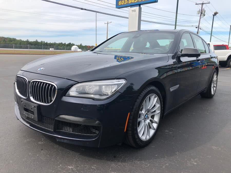 Used 2014 BMW 7 Series in Merrimack, New Hampshire | RH Cars LLC. Merrimack, New Hampshire