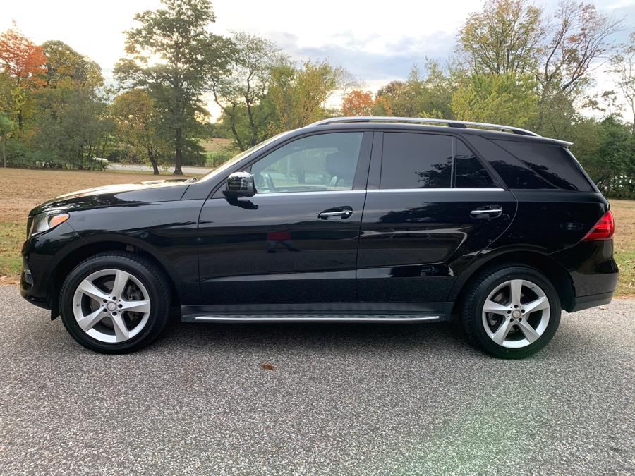 2016 Mercedes-Benz GLE-Class 4MATIC 4dr GLE 350, available for sale in Franklin Square, New York   Luxury Motor Club. Franklin Square, New York