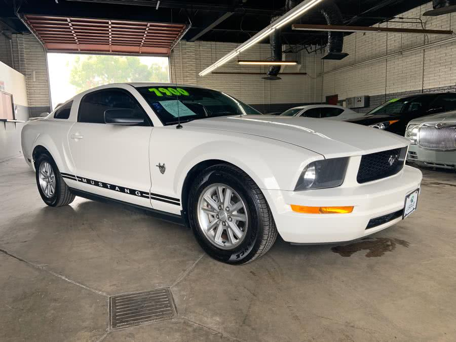 Used 2009 Ford Mustang in Garden Grove, California | U Save Auto Auction. Garden Grove, California