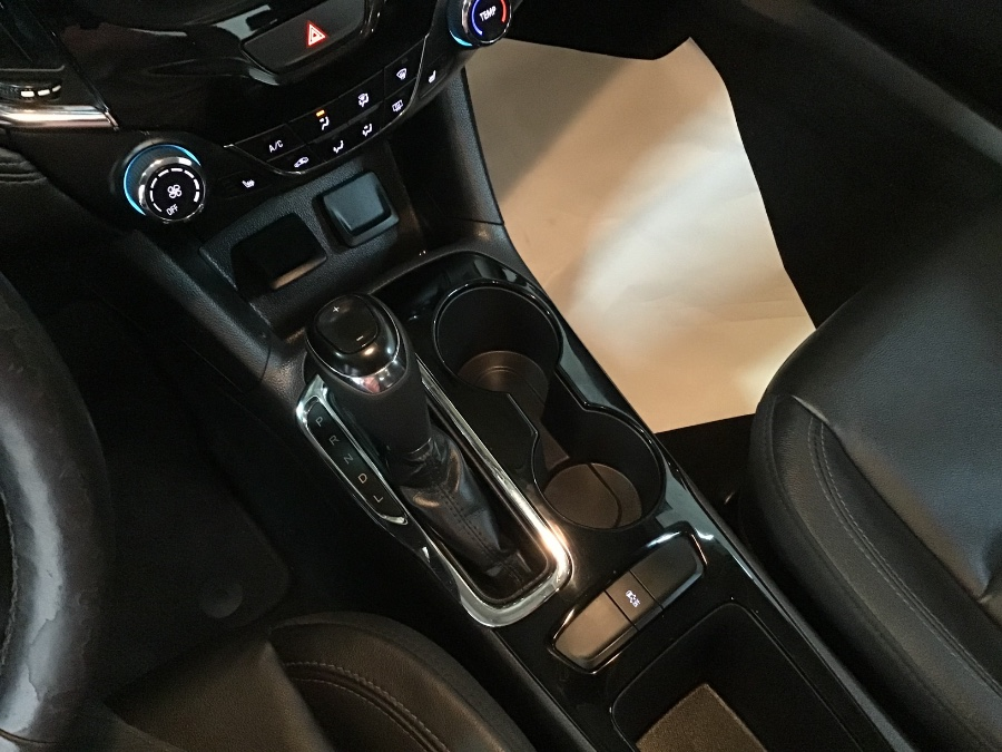 2016 Chevrolet Cruze 4dr Sdn Auto Premier, available for sale in Lodi, New Jersey | European Auto Expo. Lodi, New Jersey