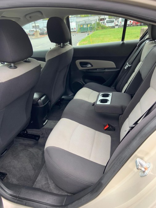 Used Chevrolet Cruze 4dr Sdn Auto LS 2013 | A-Tech. Medford, Massachusetts