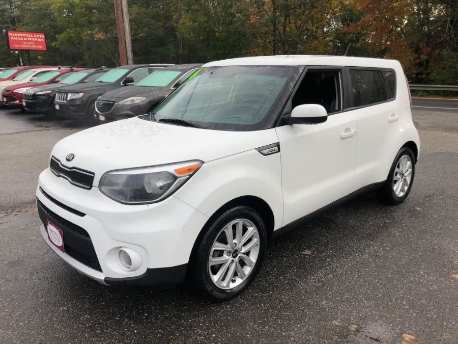 Used 2018 Kia Soul in Harpswell, Maine | Harpswell Auto Sales Inc. Harpswell, Maine