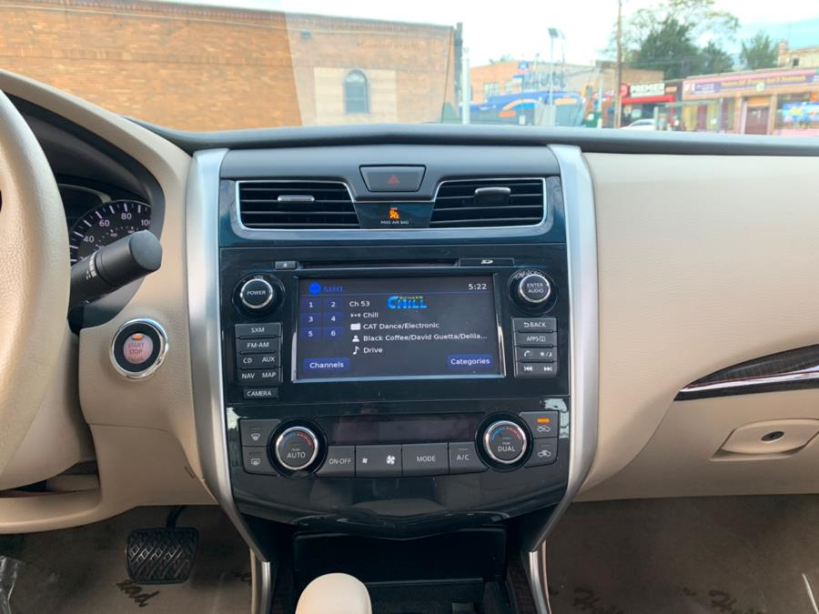 2014 Nissan Altima 4dr Sdn I4 2.5 SL, available for sale in Brooklyn, NY