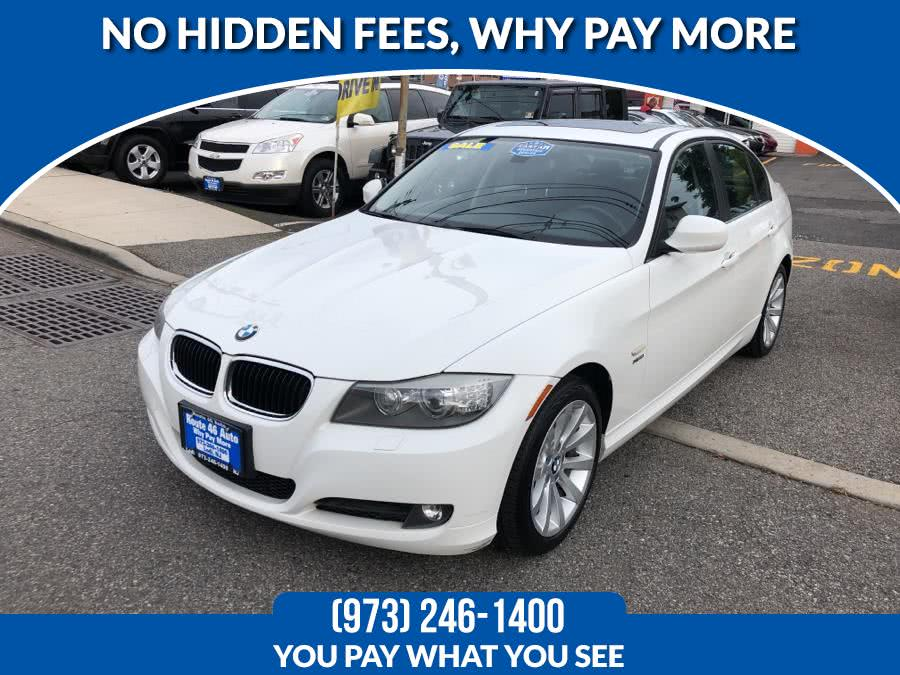 Used 2011 BMW 3 Series in Lodi, New Jersey | Route 46 Auto Sales Inc. Lodi, New Jersey