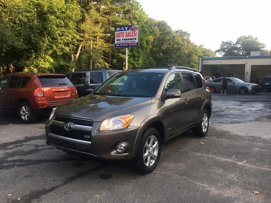 Used 2010 Toyota RAV4 in Springfield, Massachusetts | Bay Auto Sales Corp. Springfield, Massachusetts