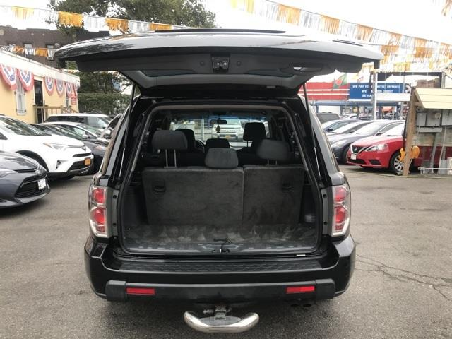 2007 Honda Pilot LX, available for sale in Jamaica, New York | Hillside Auto Outlet. Jamaica, New York