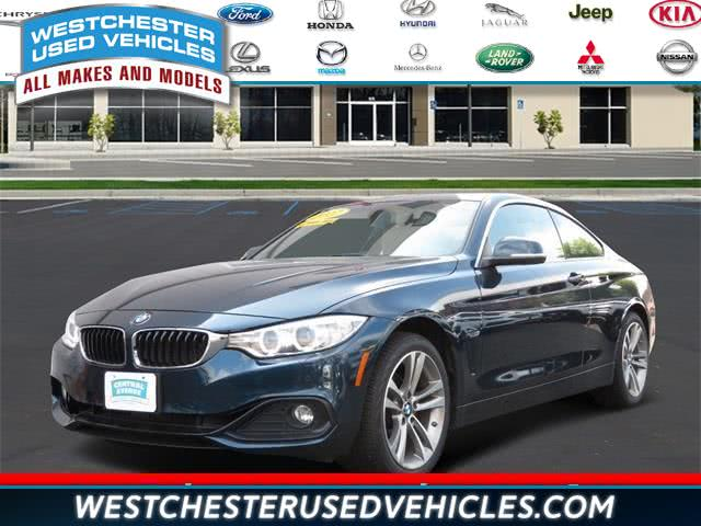 Used 2017 BMW 4 Series in White Plains, New York | Westchester Used Vehicles . White Plains, New York