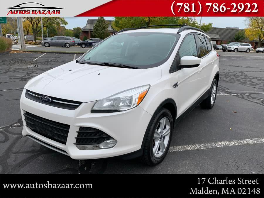 Used 2013 Ford Escape in Malden, Massachusetts | Auto Bazaar. Malden, Massachusetts