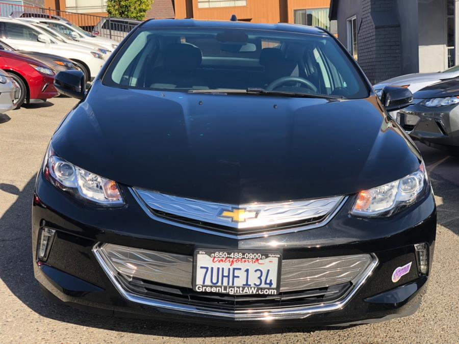 2017 Chevrolet Volt LT, available for sale in Daly City, California | Green Light Auto Wholesale. Daly City, California