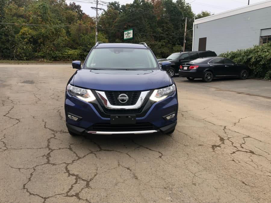 Used 2019 Nissan Rogue in Brockton, Massachusetts | Aap Motors LLC. Brockton, Massachusetts