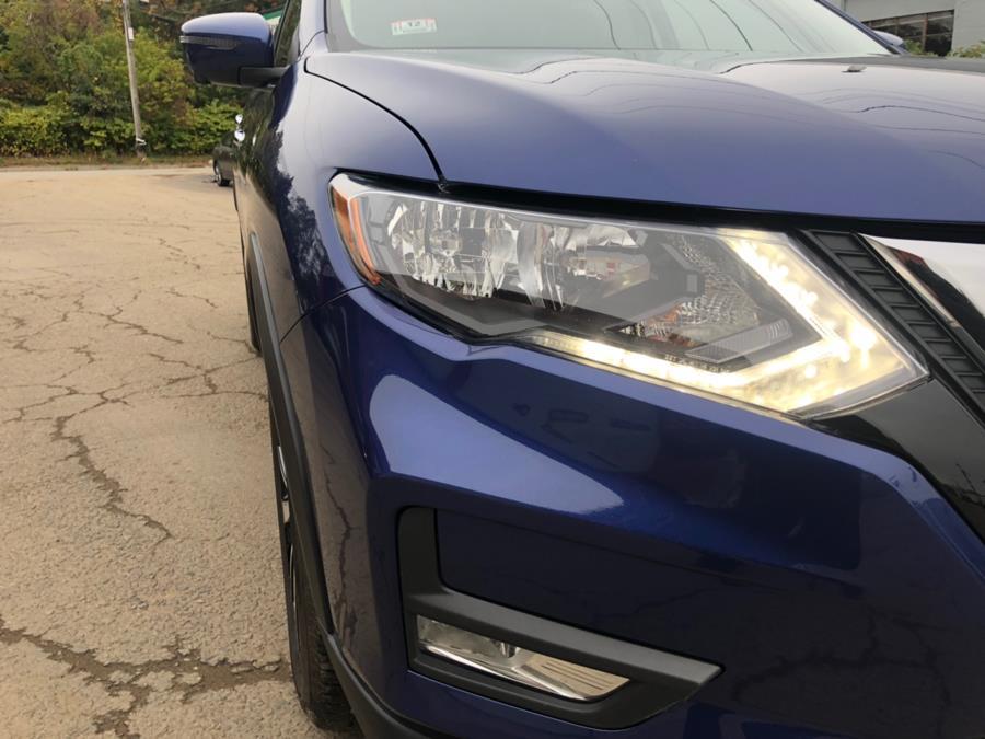 2019 Nissan Rogue AWD SL, available for sale in Brockton, Massachusetts | Aap Motors LLC. Brockton, Massachusetts