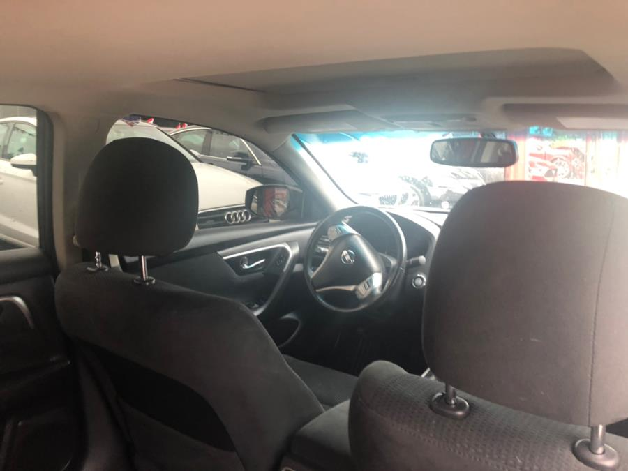 2015 Nissan Altima 4dr Sdn I4 2.5 S, available for sale in Hollis, New York | Authentic Autos LLC. Hollis, New York