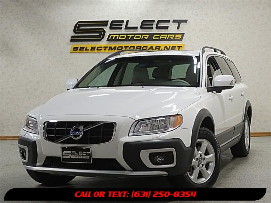 Used 2011 Volvo Xc70 in Deer Park, New York | Select Motor Cars. Deer Park, New York