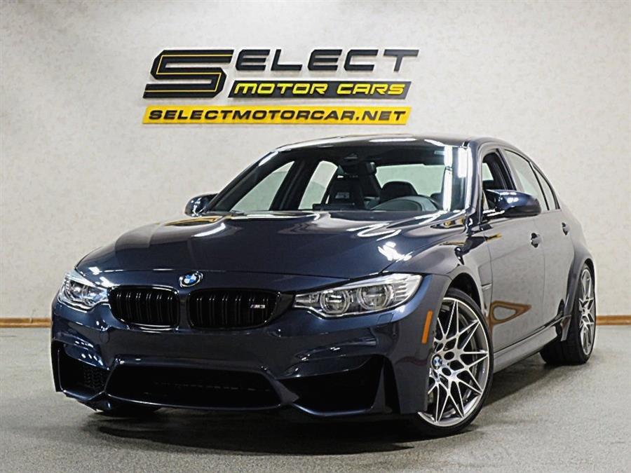 2017 BMW M3 , available for sale in Deer Park, New York | Select Motor Cars. Deer Park, New York