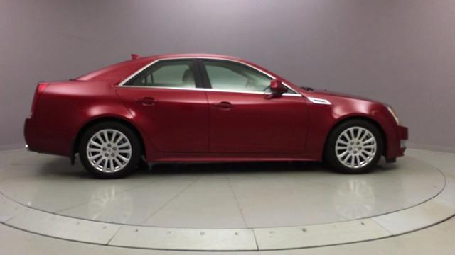 2010 Cadillac Cts 4dr Sdn 3.6L Performance AWD, available for sale in Naugatuck, Connecticut | J&M Automotive Sls&Svc LLC. Naugatuck, Connecticut