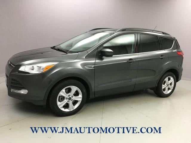 Used 2016 Ford Escape in Naugatuck, Connecticut | J&M Automotive Sls&Svc LLC. Naugatuck, Connecticut