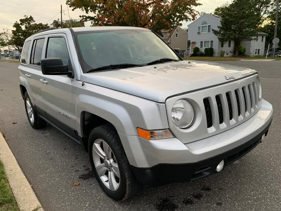 Used 2012 Jeep Patriot in Copiague, New York | Great Buy Auto Sales. Copiague, New York