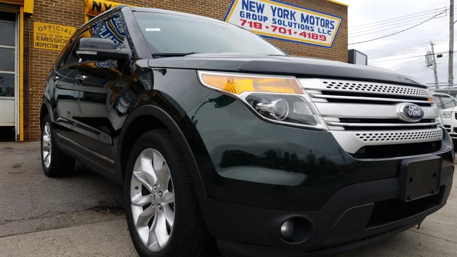 Used 2013 Ford Explorer in Bronx, New York | New York Motors Group Solutions LLC. Bronx, New York