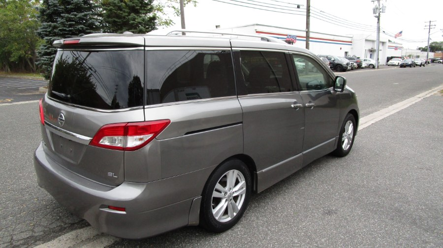 Used Nissan Quest 4dr SL 2012 | H & H Auto Sales. Hicksville, New York