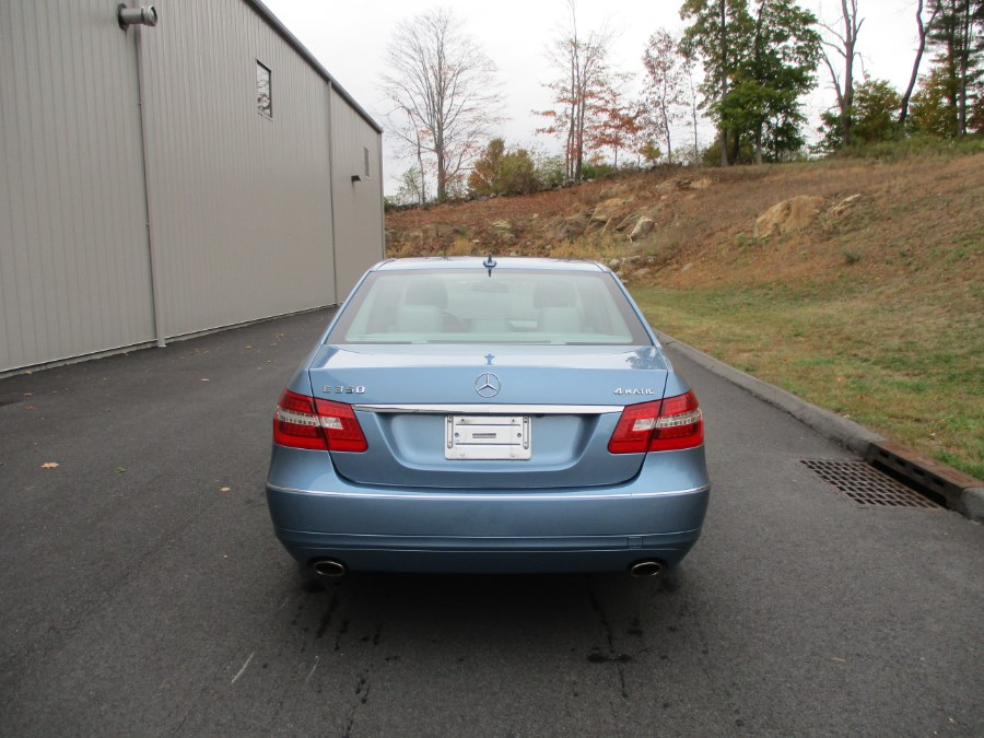 2010 Mercedes-Benz E-Class 4dr Sdn E350 Luxury 4MATIC, available for sale in North Salem, New York | Meccanic Shop North Inc. North Salem, New York