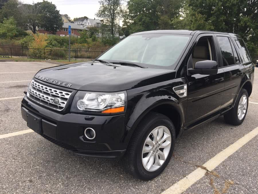 Used 2013 Land Rover LR2 in Stratford, Connecticut | Mike's Motors LLC. Stratford, Connecticut