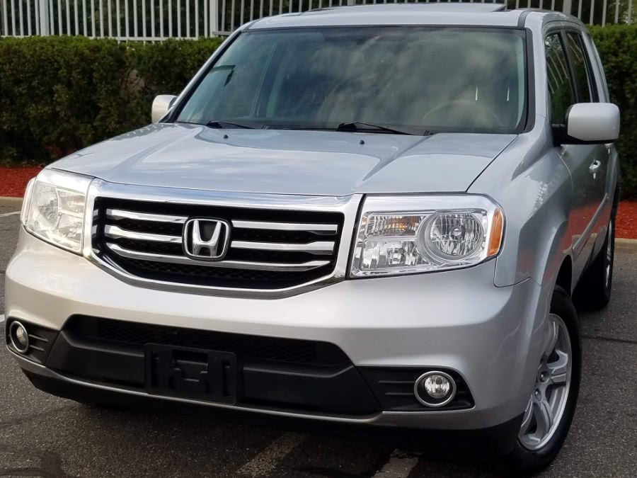 Used 2014 Honda Pilot in Queens, New York