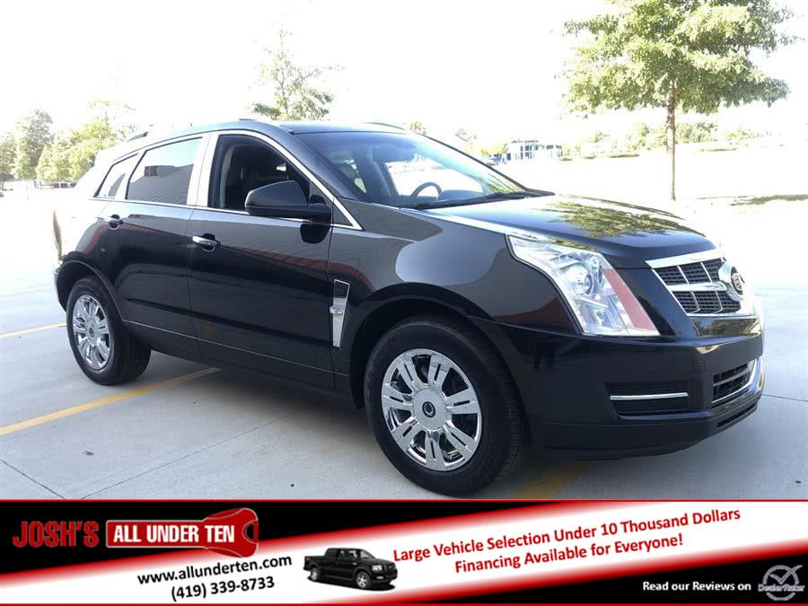 Used 2011 Cadillac SRX in Elida, Ohio | Josh's All Under Ten LLC. Elida, Ohio