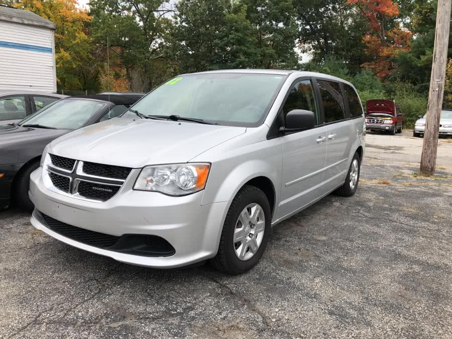Used 2012 Dodge Grand Caravan in Billerica, Massachusetts | Benz Of Billerica. Billerica, Massachusetts