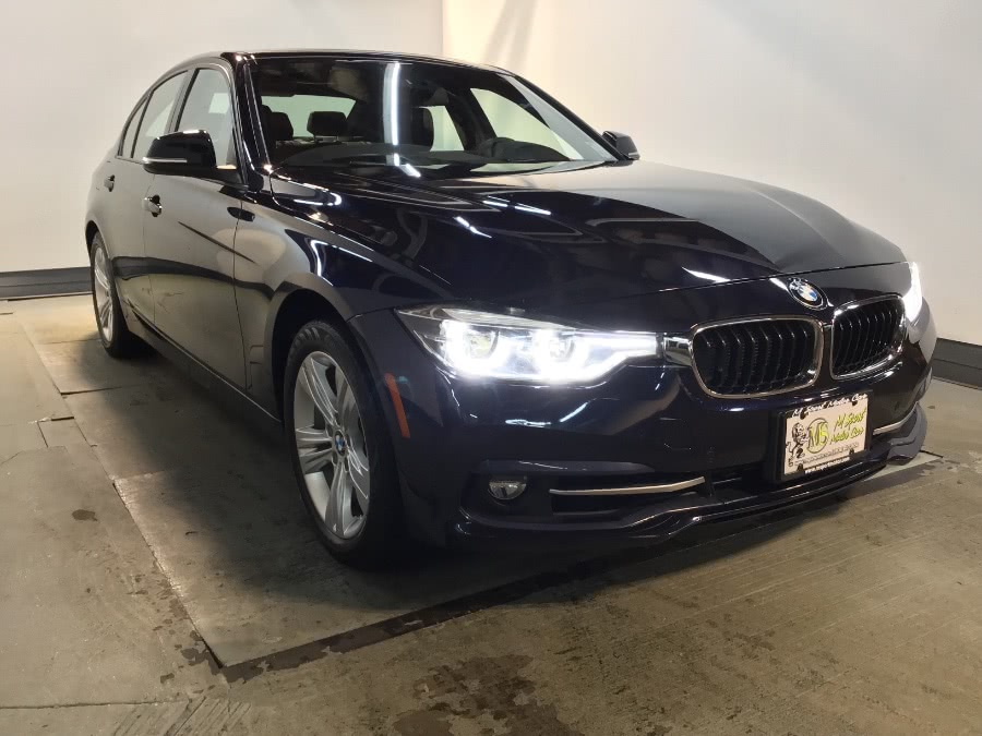 Used 2016 BMW 3 Series in Lodi, New Jersey | European Auto Expo. Lodi, New Jersey