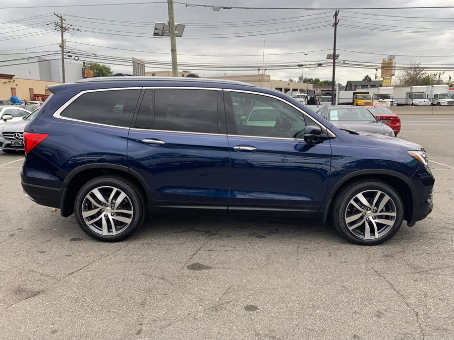 2016 Honda Pilot AWD 4dr Touring w/RES & Navi, available for sale in Lodi, New Jersey | European Auto Expo. Lodi, New Jersey