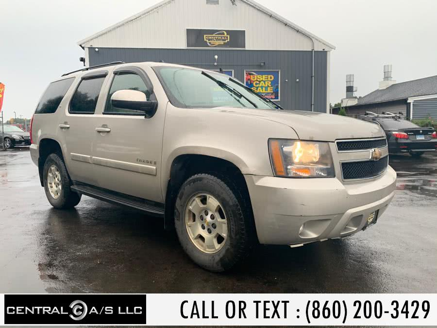Used 2008 Chevrolet Tahoe in East Windsor, Connecticut | Central A/S LLC. East Windsor, Connecticut