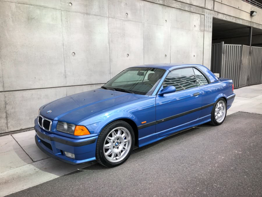 Used 1999 BMW 3 Series in Salt Lake City, Utah | Guchon Imports. Salt Lake City, Utah