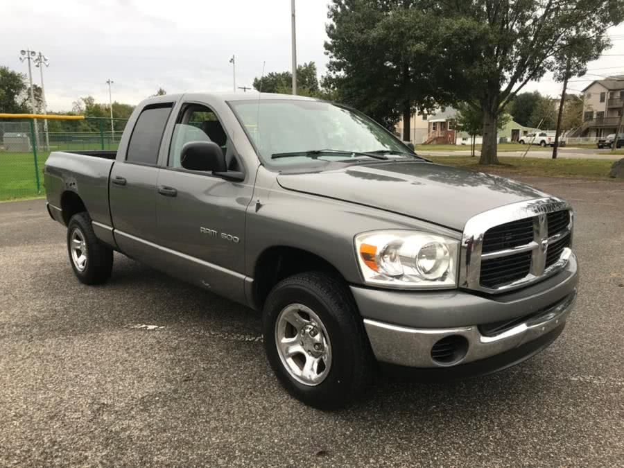 Used 2007 Dodge Ram 1500 in Lyndhurst, New Jersey | Cars With Deals. Lyndhurst, New Jersey