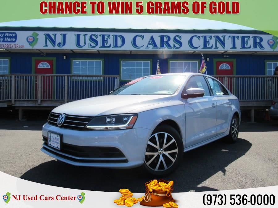 Used 2017 Volkswagen Jetta in Irvington, New Jersey | NJ Used Cars Center. Irvington, New Jersey