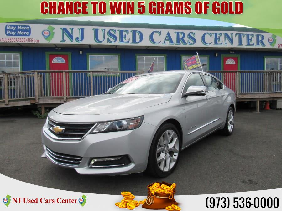 Used 2018 Chevrolet Impala in Irvington, New Jersey | NJ Used Cars Center. Irvington, New Jersey