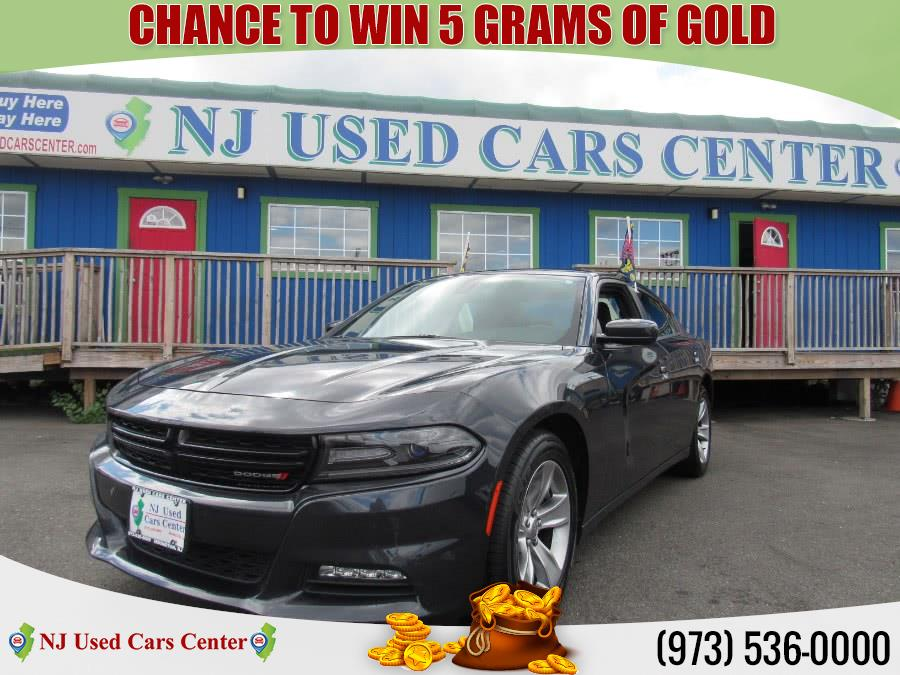 Used 2018 Dodge Charger in Irvington, New Jersey   NJ Used Cars Center. Irvington, New Jersey