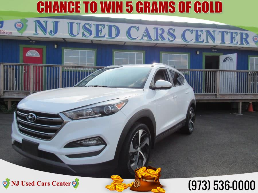 Used 2016 Hyundai Tucson in Irvington, New Jersey | NJ Used Cars Center. Irvington, New Jersey