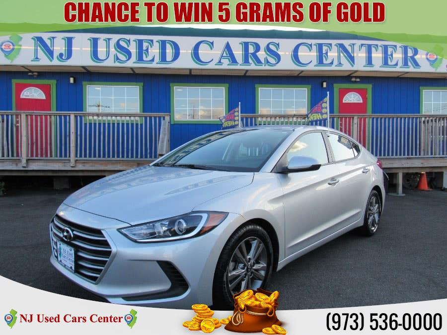 Used 2018 Hyundai Elantra in Irvington, New Jersey | NJ Used Cars Center. Irvington, New Jersey