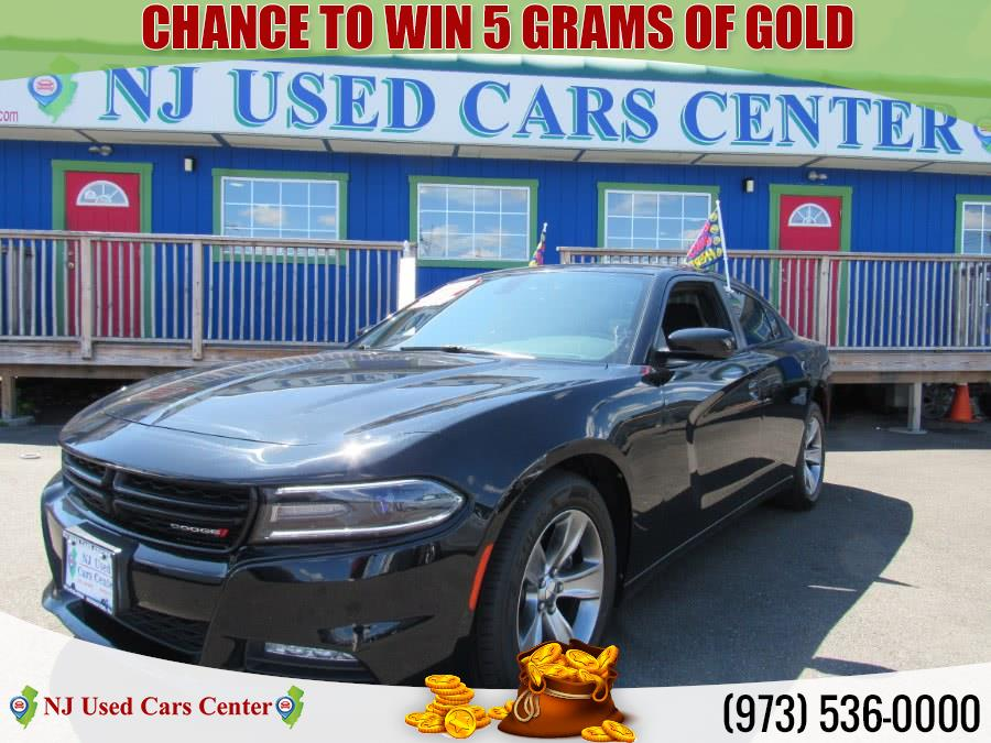 Used 2016 Dodge Charger in Irvington, New Jersey | NJ Used Cars Center. Irvington, New Jersey