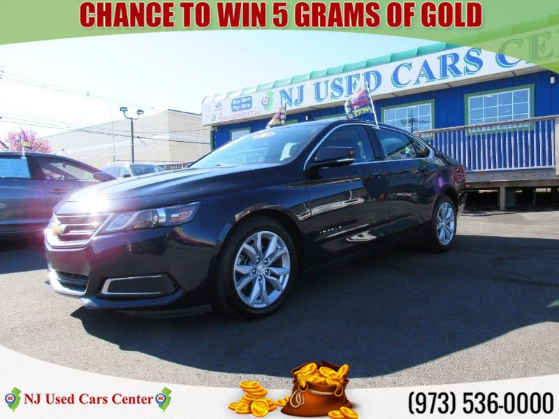 Used 2014 Chevrolet Impala in Irvington, New Jersey | NJ Used Cars Center. Irvington, New Jersey