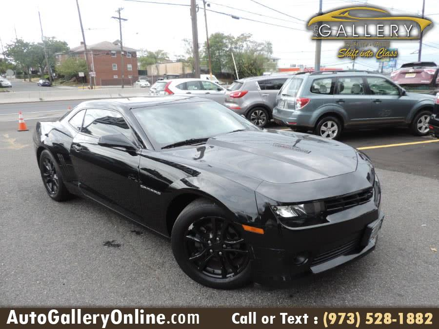 Used 2014 Chevrolet Camaro in Lodi, New Jersey | Auto Gallery. Lodi, New Jersey