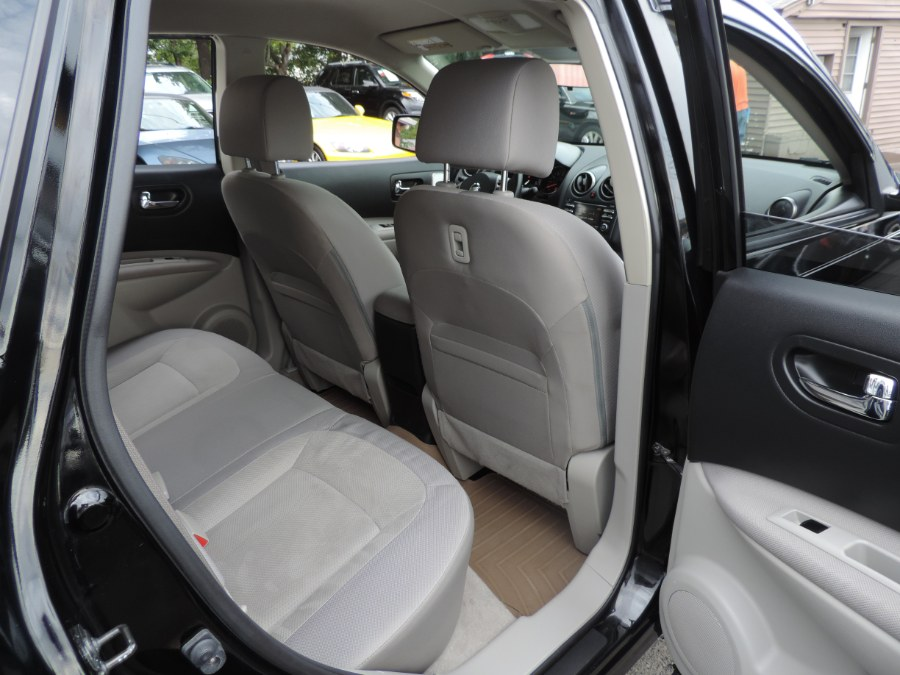 2013 Nissan Rogue AWD 4dr S, available for sale in Lodi, New Jersey | Auto Gallery. Lodi, New Jersey